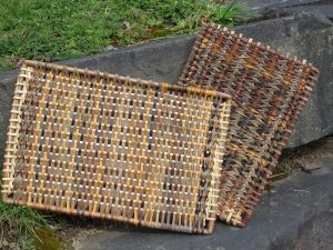 Willow Bark Tray